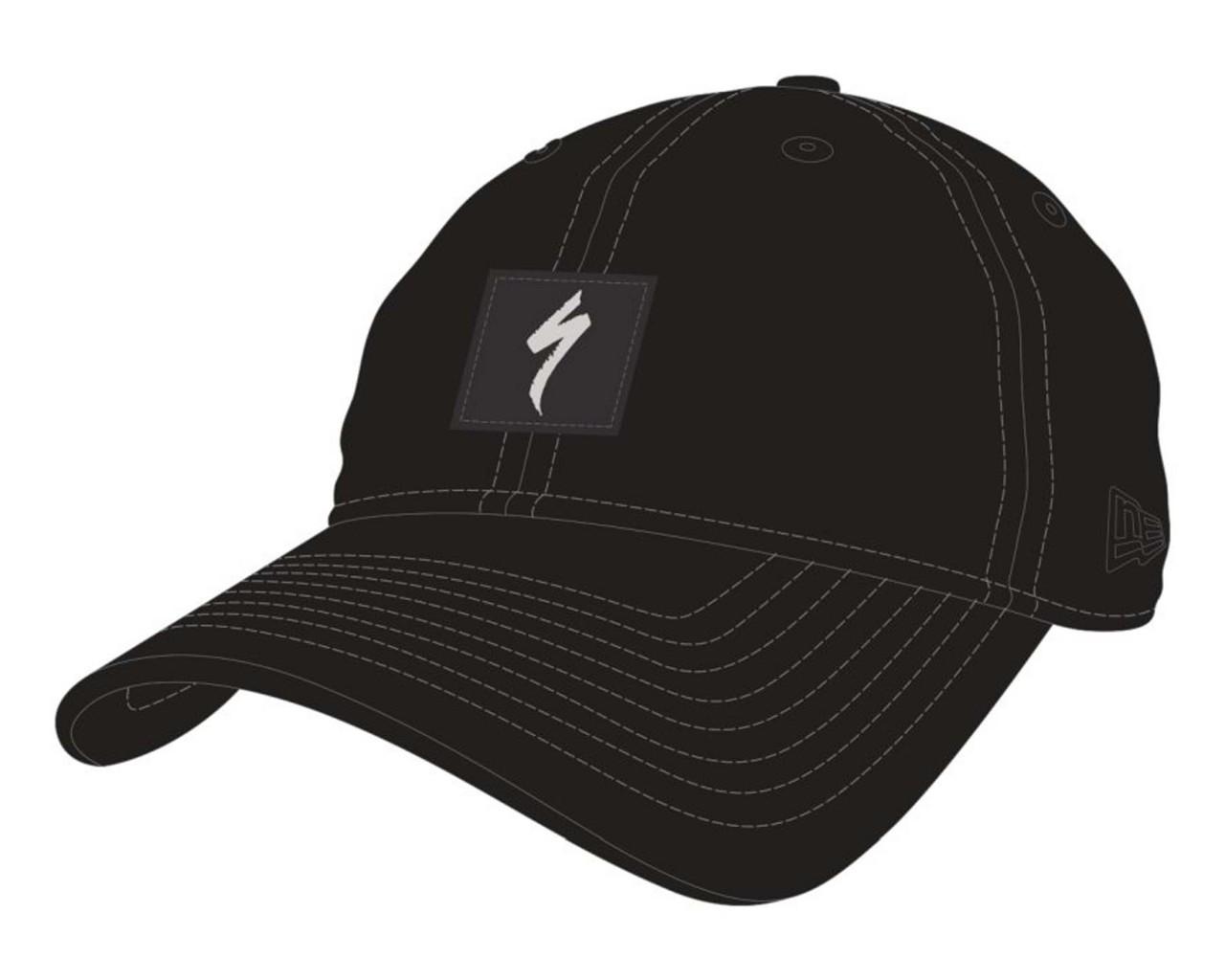 Specialized New Era Classic Specialized Hat   black