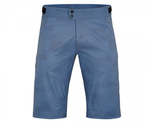 Cube ATX Baggy Shorts | blue