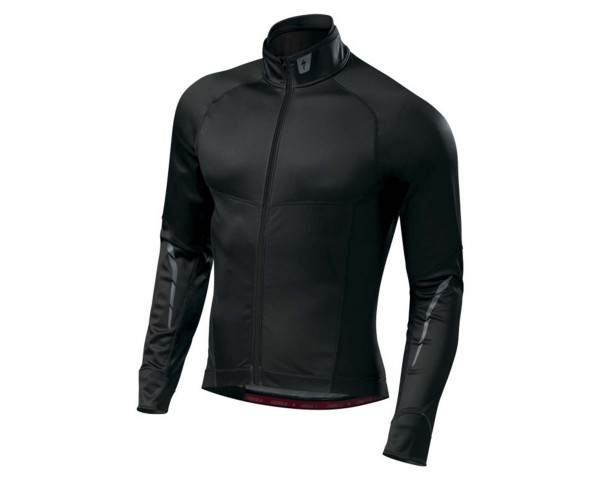 Specialized Therminal Long Sleeve Jersey | black