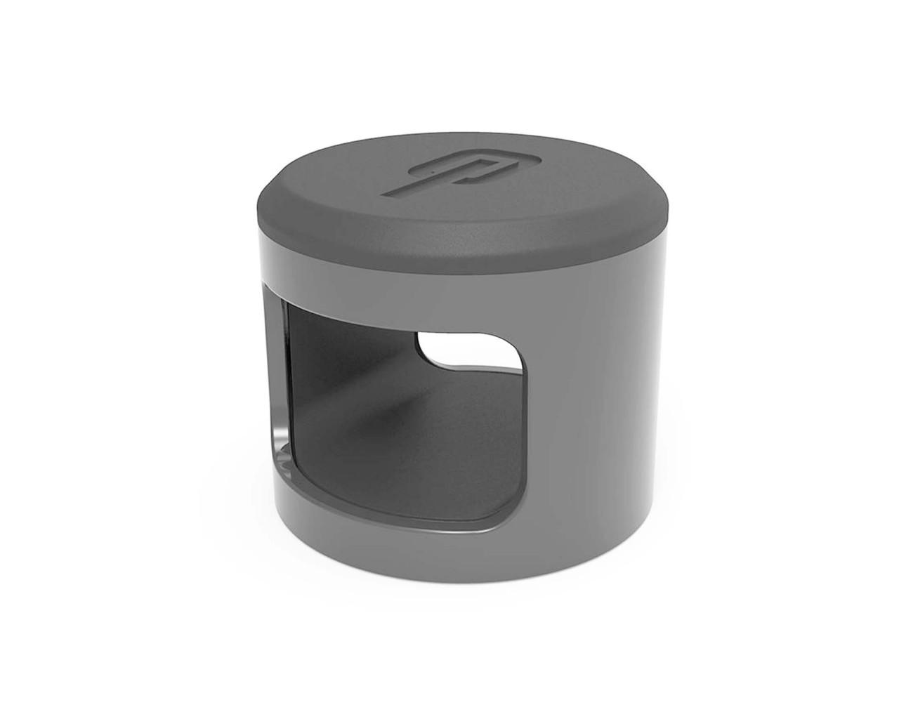 Hiplok ANKR - Wand/Bodenanker für max. Sicherheit | grey