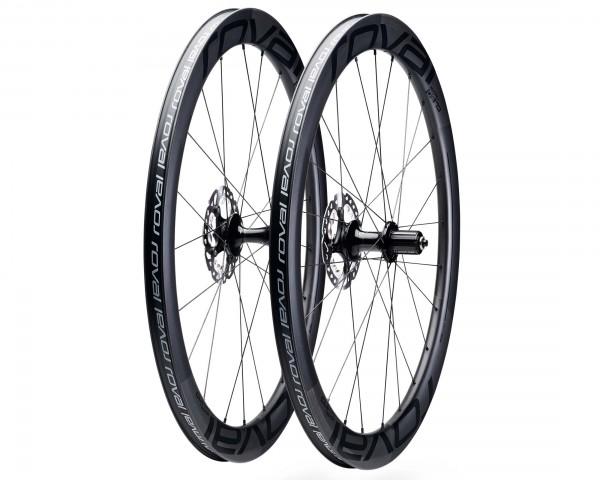 Specialized CL 50 Disc 28 Wheel Set | satin carbon-black