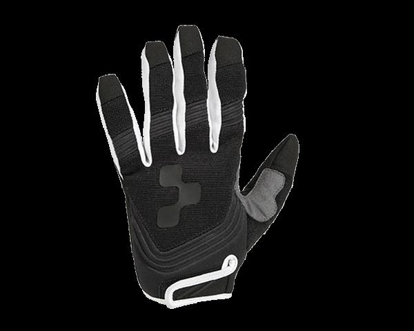 Cube Gloves Fritzz Blackline long finger