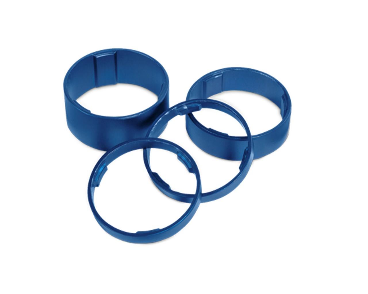 Cube Spacer - Set | blue