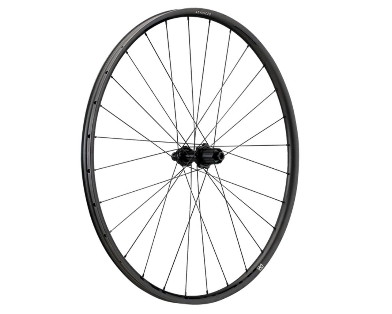 Newmen Carbon Wheel Advanced SL X.R.25 622 12x142 SP CL 28h XDR Fade