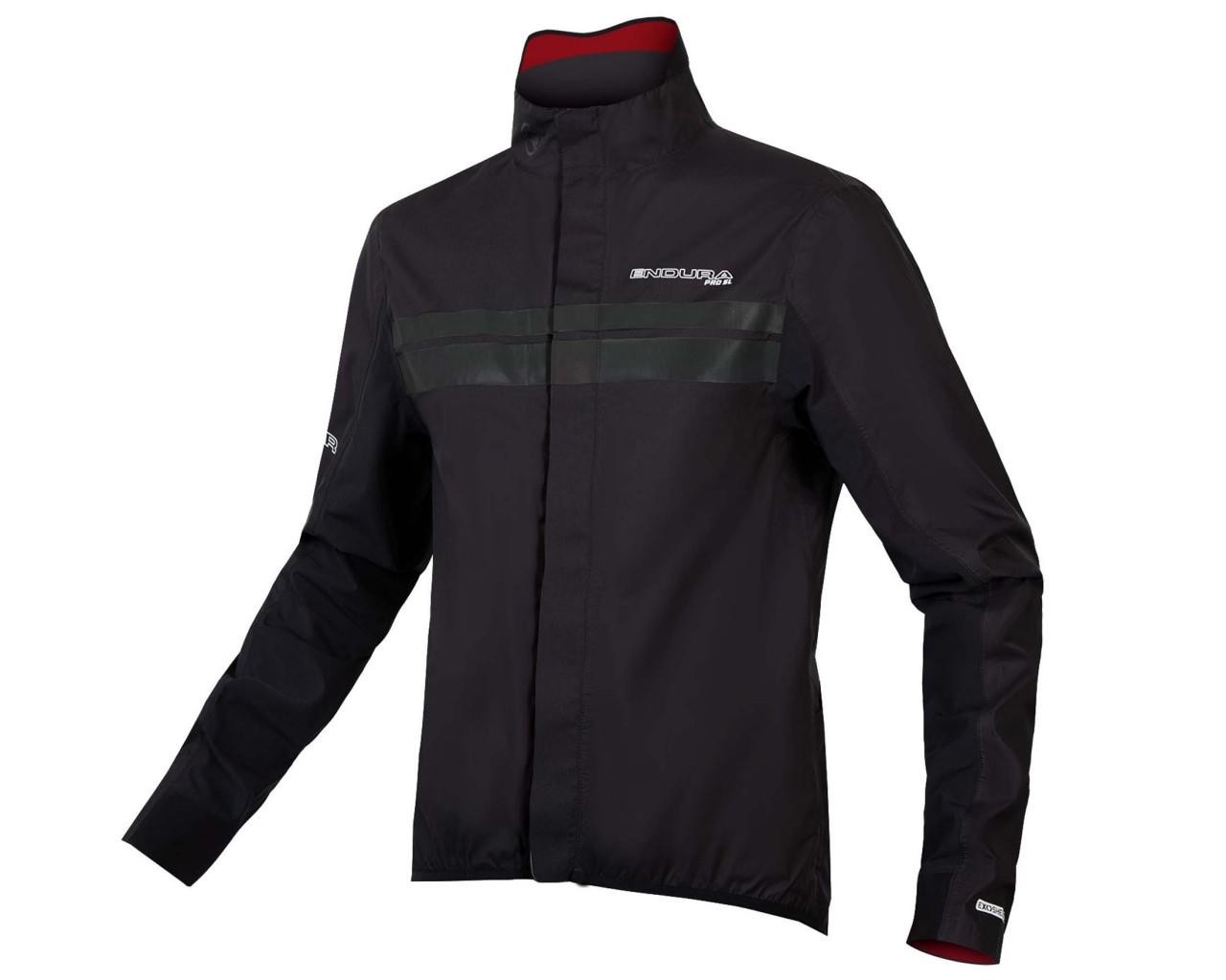 Endura Pro SL Shell II Jacke | black