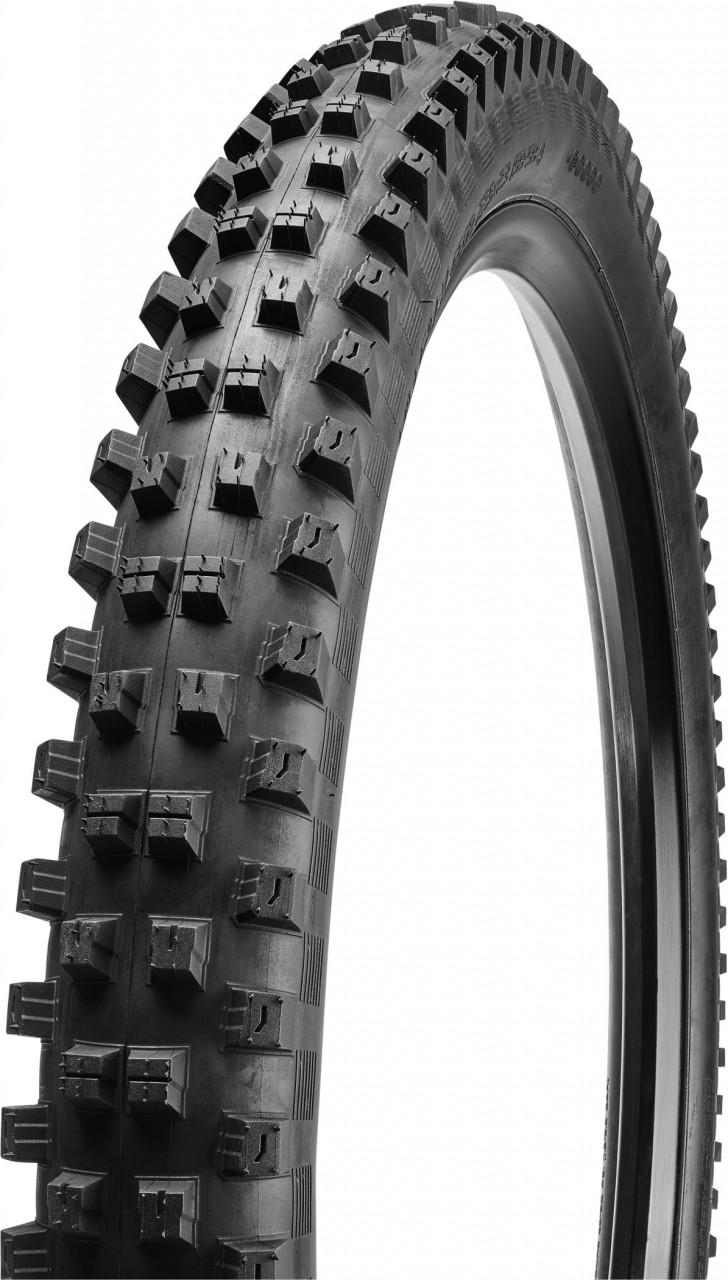 Specialized Hillbilly Grid Trail 2Bliss MTB Tire 29x2.3 | black