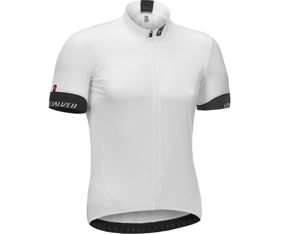 Specialized Fisico short Jersey 2013 | white