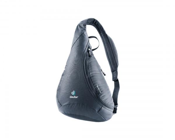 Deuter Tommy S 5 litres shoulder bag | black