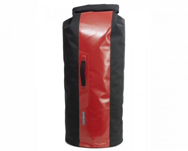Ortlieb dry bag PS490 - 79 liter | red-black