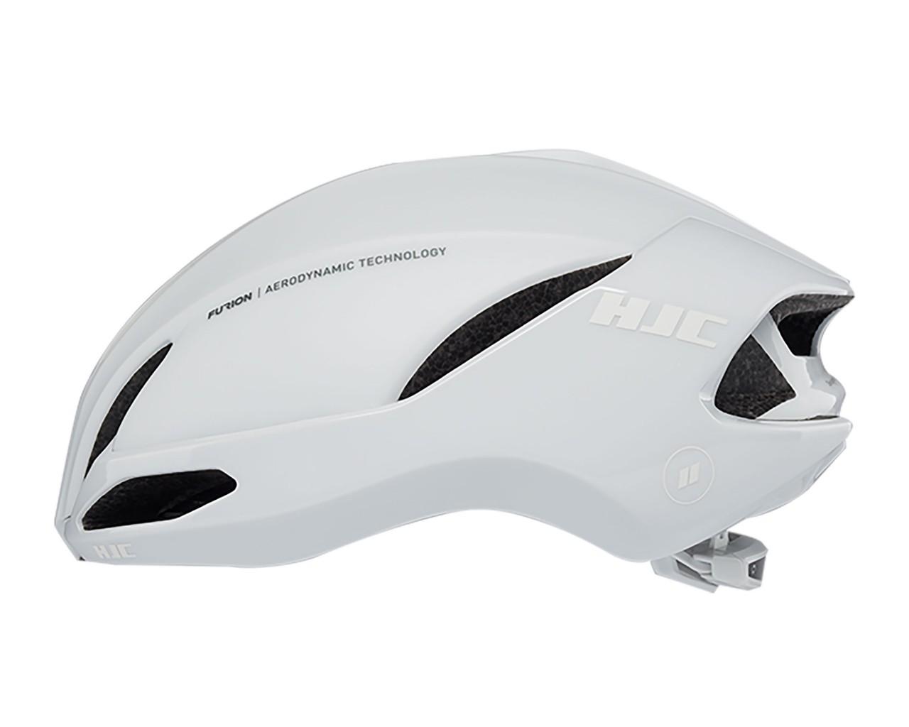 HJC Furion 2.0 Rennrad Helm | matt-gloss white