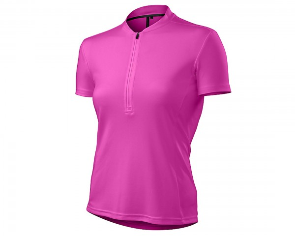 Specialized RBX Jersey Short Sleeve Womens | neon pink