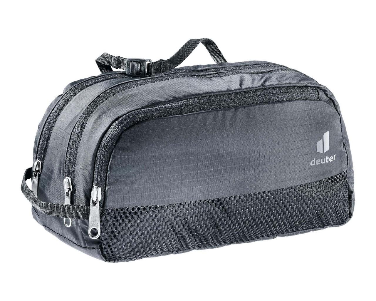 Deuter Wash Bag Tour III - 2 litres wash pack   black