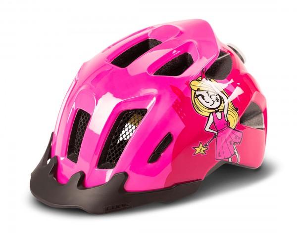 Cube Helmet ANT | pink