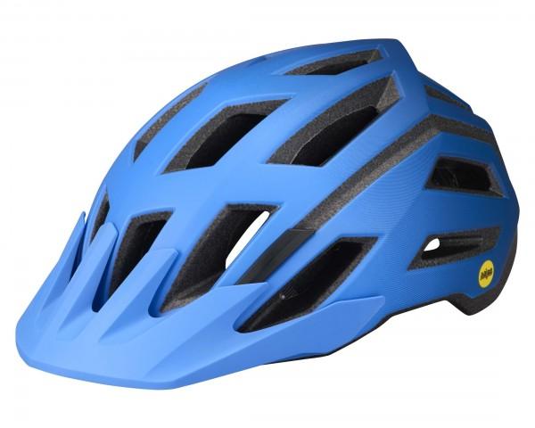 Specialized Tactic III (ANGi compatible) MTB Bike Helmet | satin sky blue fade