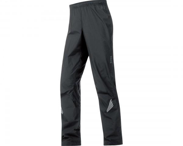 Gore Bike Wear E WINDSTOPPER Active Shell Hose Freizeit - Passform Comfort | black