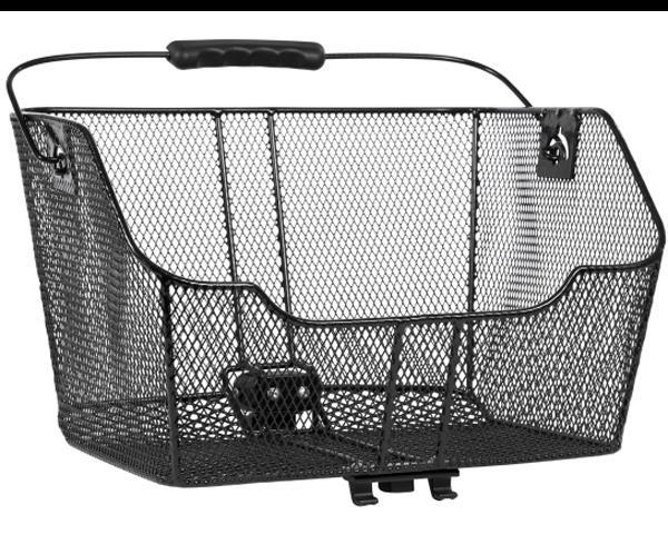Cube RFR Basket Klick&Go