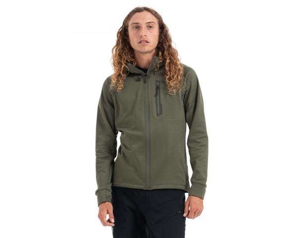Specialized Therminal Mountain longsleeve Jersey | oak green