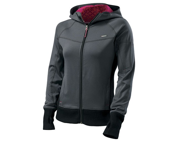 Specialized Womens Podium Jacket | Carbon/Pink
