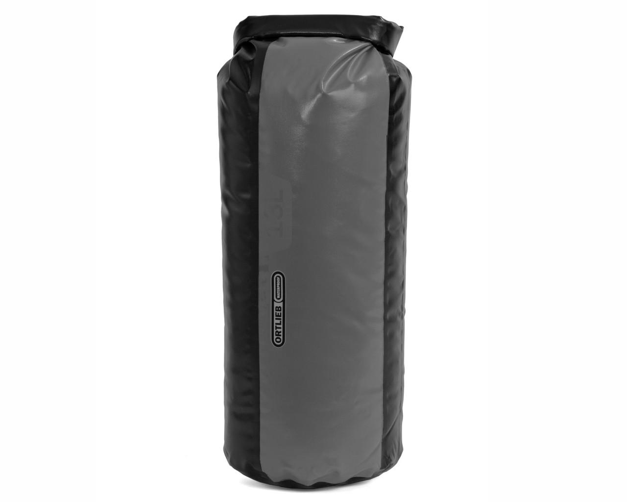 Ortlieb Packsack PD350 - 13 liter   schiefer-schwarz