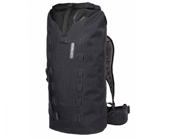 Ortlieb Gear-Pack 40 liter waterproof dry bag/backpack | black