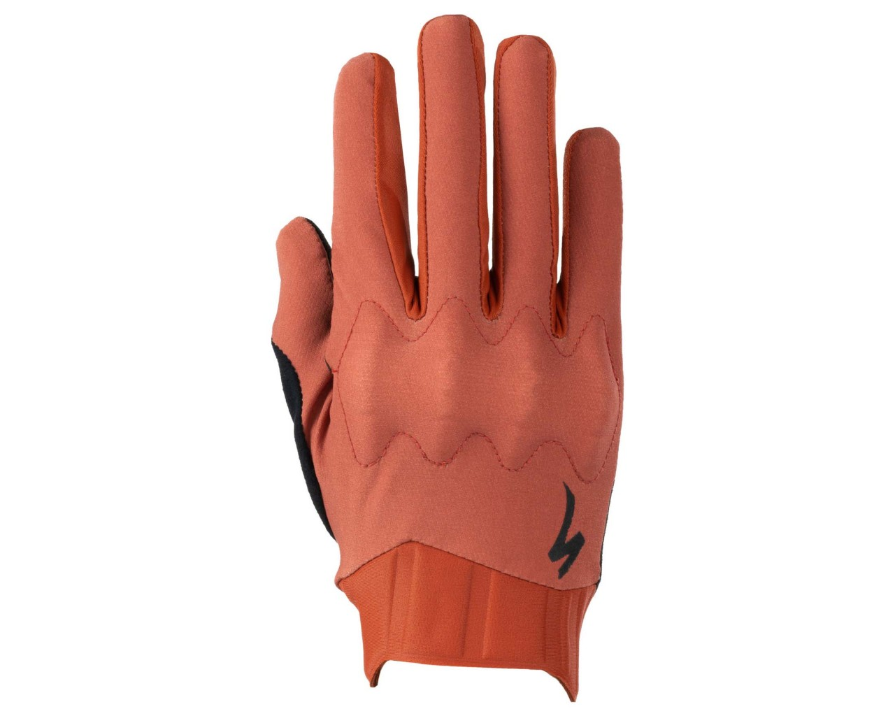 Specialized Trail D3O Handschuhe langfinger | redwood