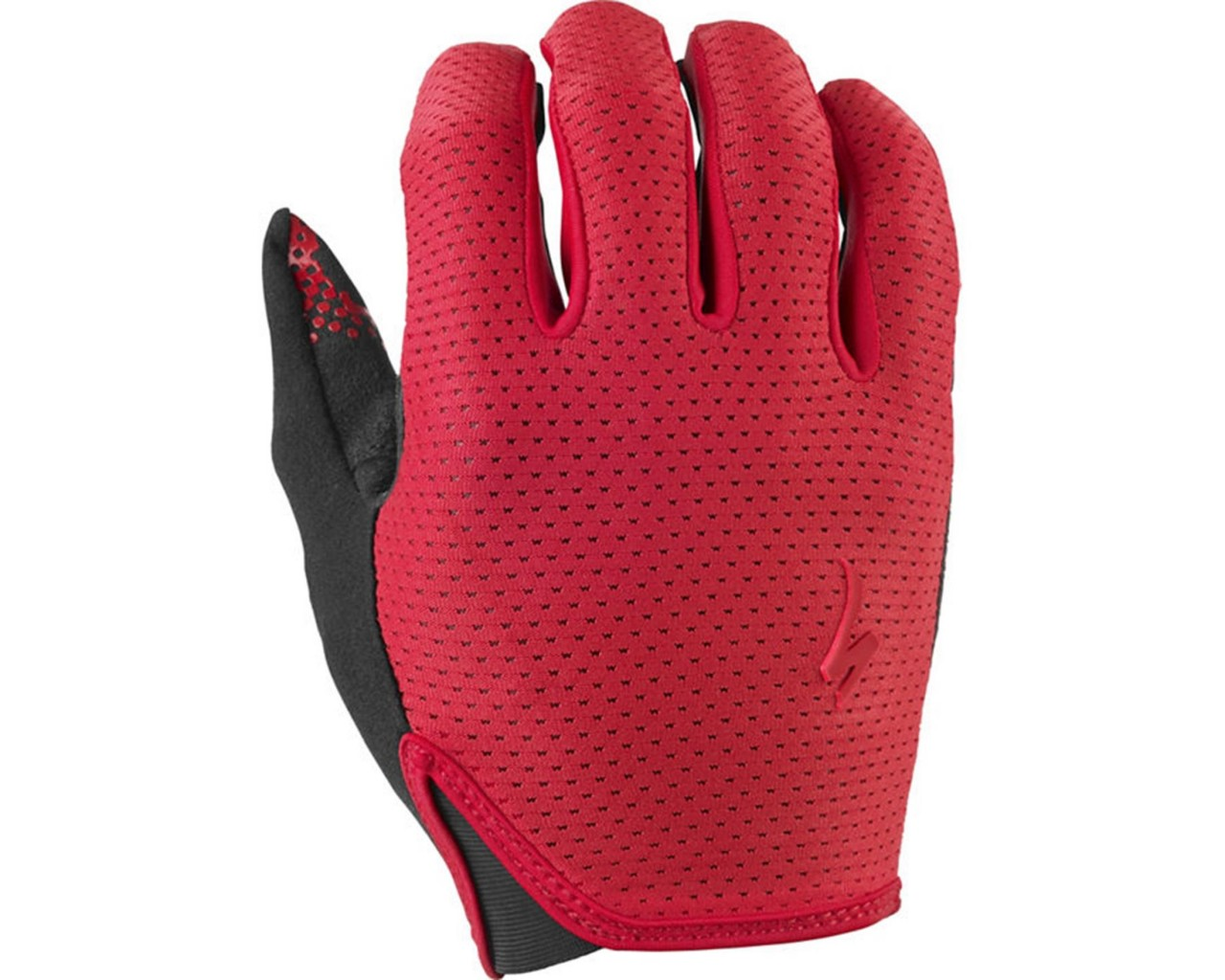 Specialized Body Geometry Grail Langfinger Handschuhe   Red