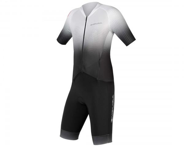 Endura QDC Triathlonanzug | black
