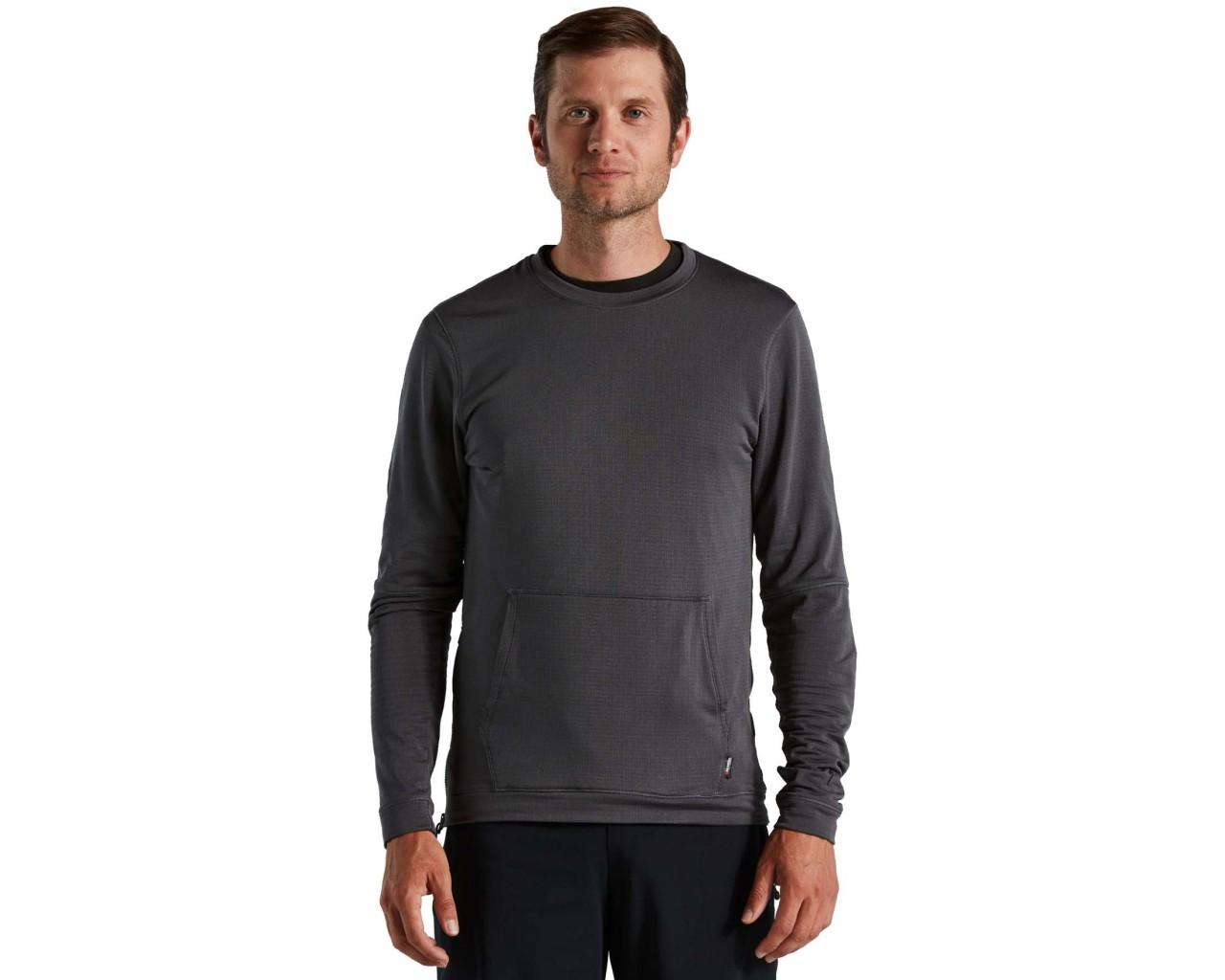 Specialized Trail-Series Thermal Jersey longsleeve | slate
