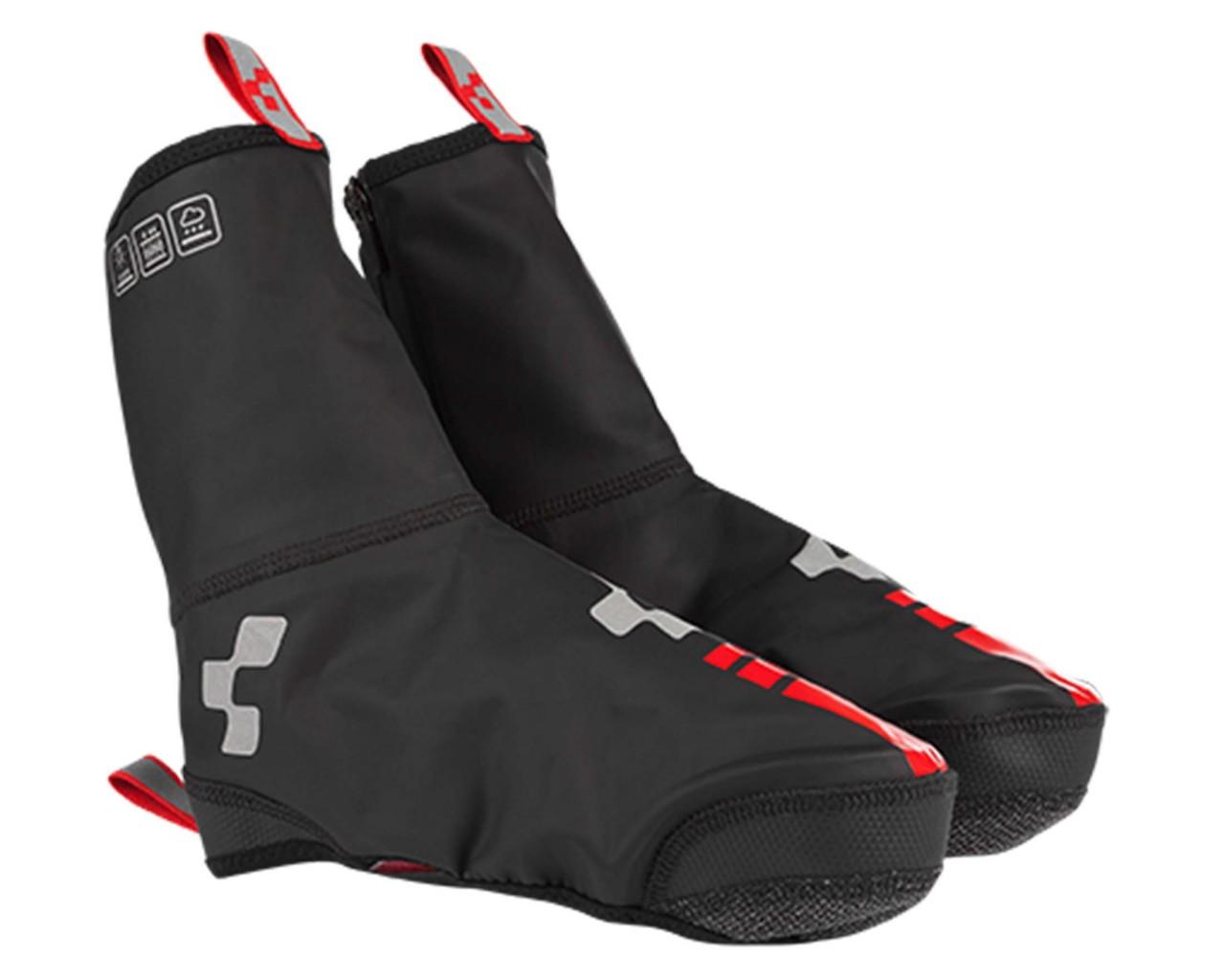 Cube Shoe Cover Rain   black