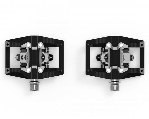 Cube ACID Pedale CLICK A6-ZP Trail (paar) | black