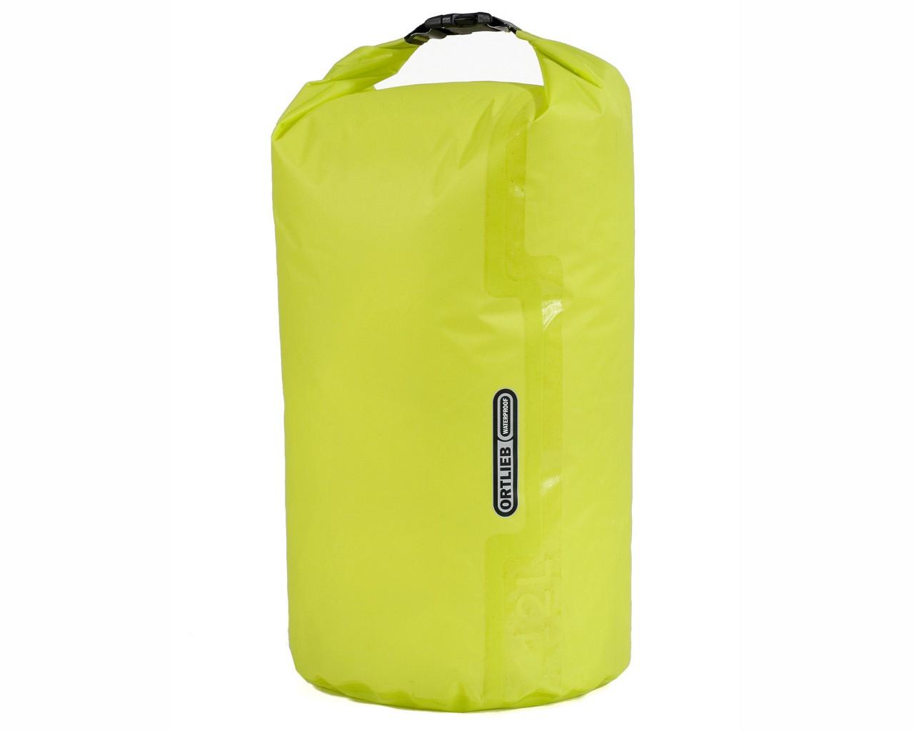 Ortlieb dry bag PS10 - 3 liter | light green