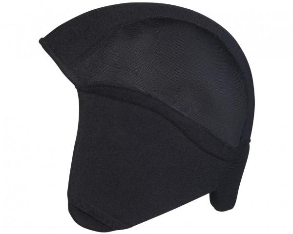 Abus Winter Kit for Smiley Kids Helmet | black