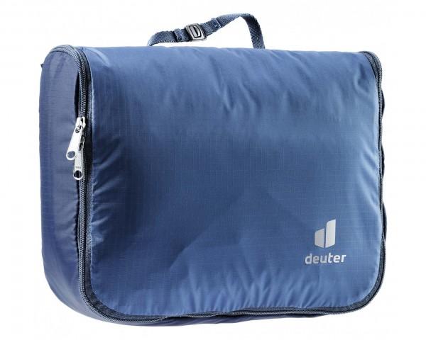 Deuter Wash Center Lite II - 3 litres wash pack | midnight-navy