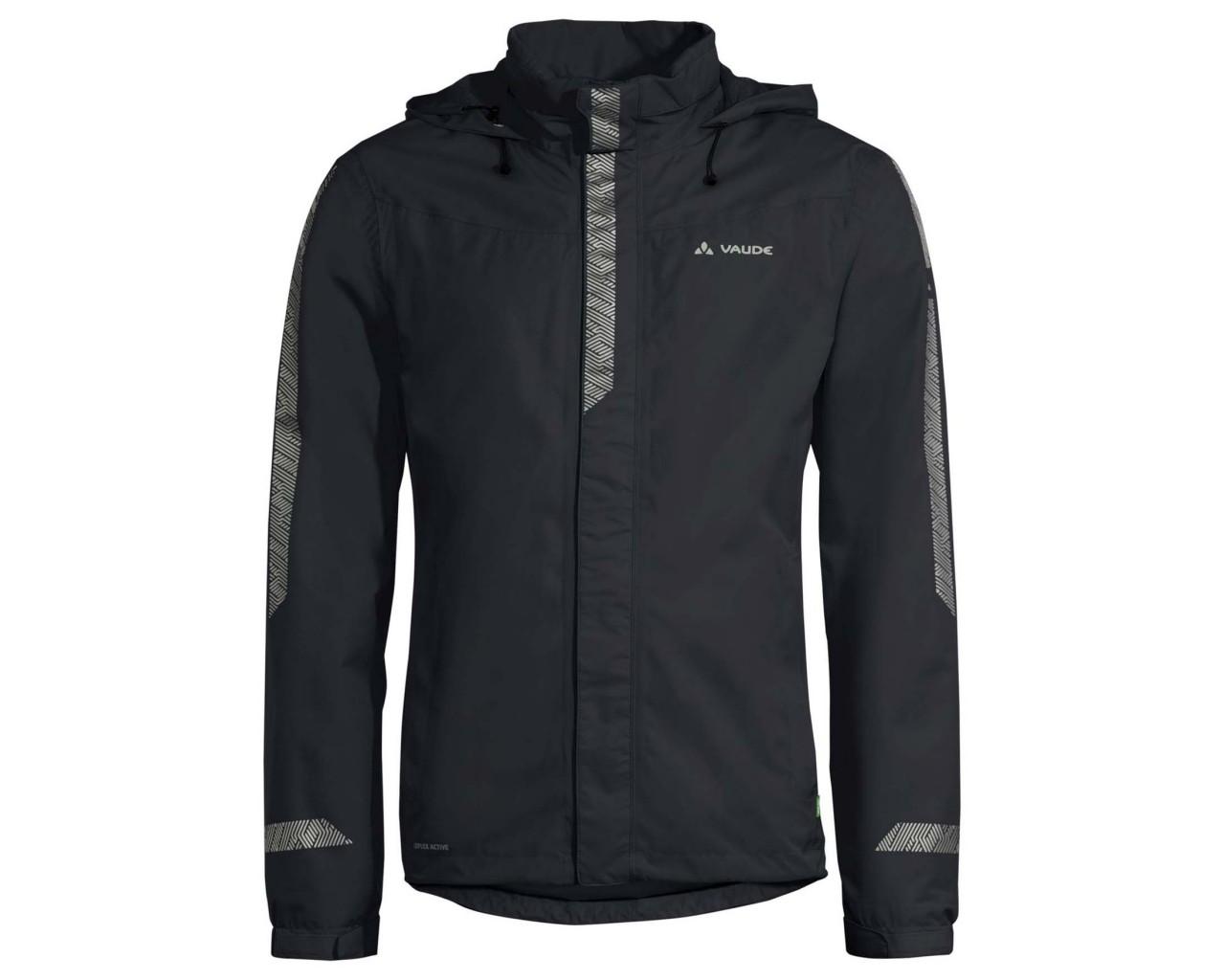 Vaude Luminum Jacket II | black
