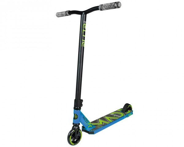 Madd Stuntscooter Carve Elite | blue-green