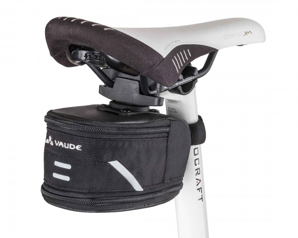 Vaude Tool M Saddlebag | black