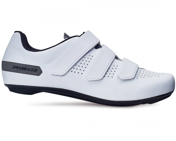 Specialized Torch 1.0 Road Bike Shoes | white