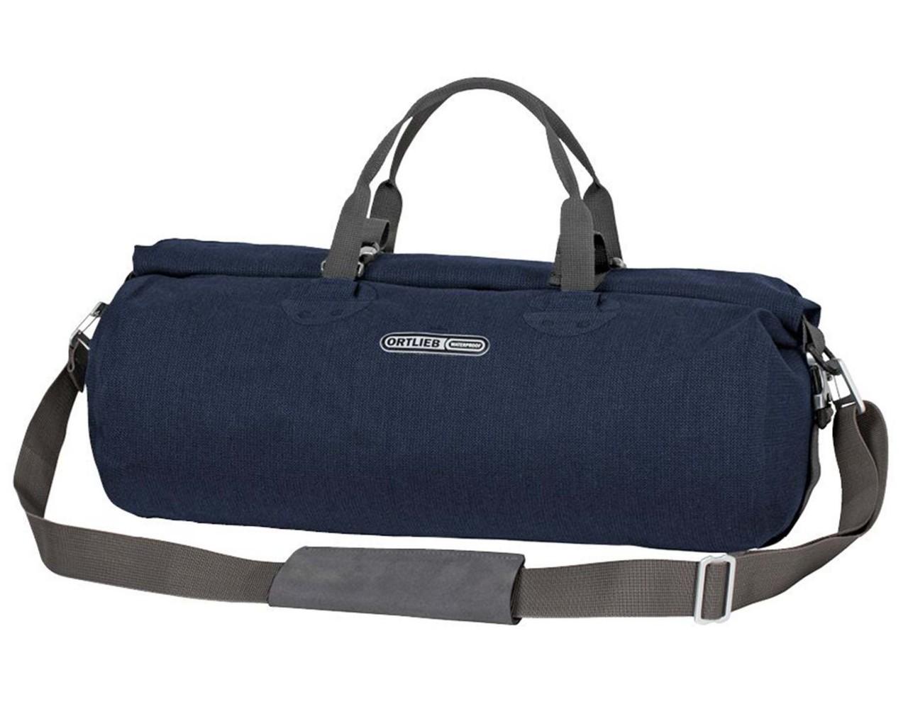 Ortlieb Rack-Pack Urban waterproof bag 24 litre PVC-free   ink