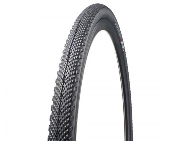 Specialized Trigger Tubular Cross road bike tire 28 inch 700 x 33C | black