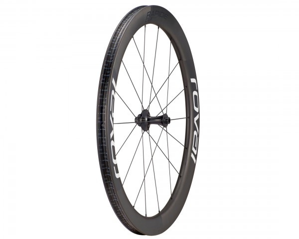 Specialized Roval Rapide CLX 700c - Front Wheel | satin carbon-white