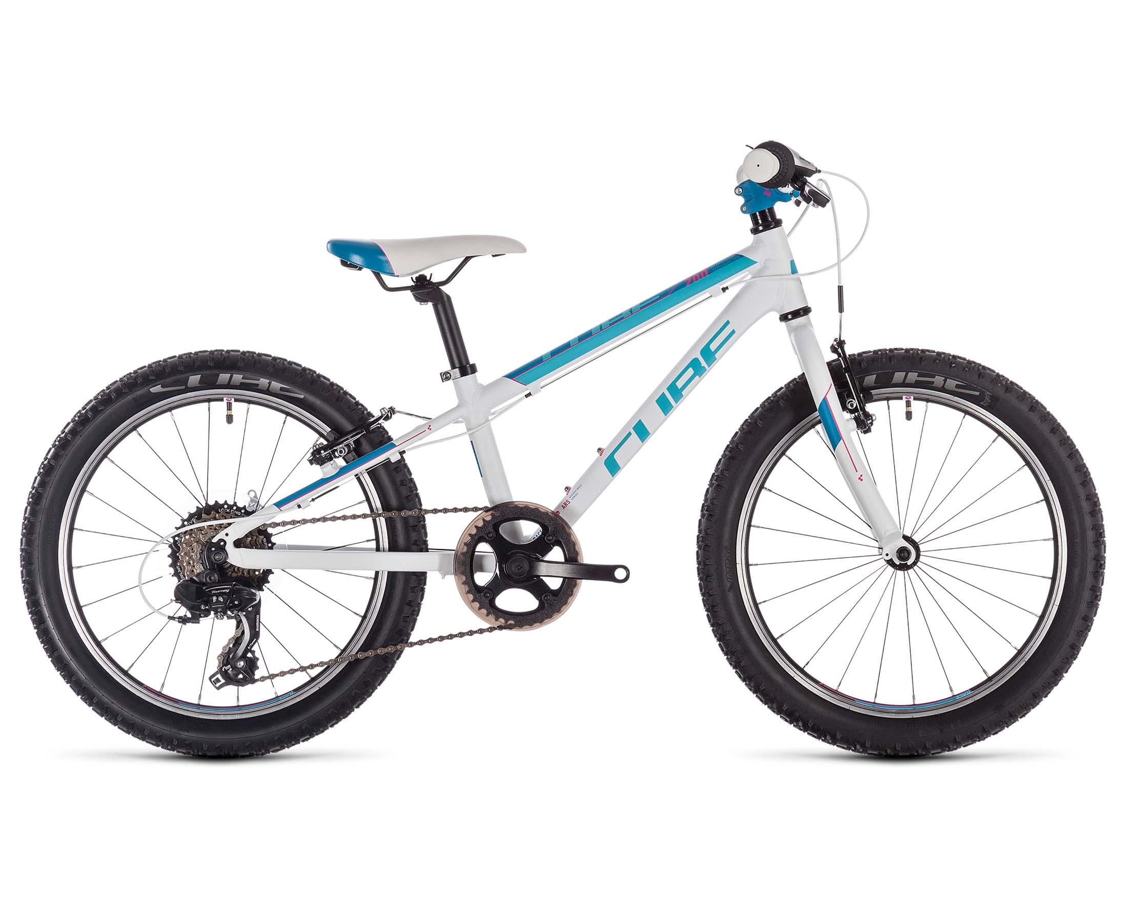 Cube Access 200 20 Zoll Kinder Fahrrad 2019