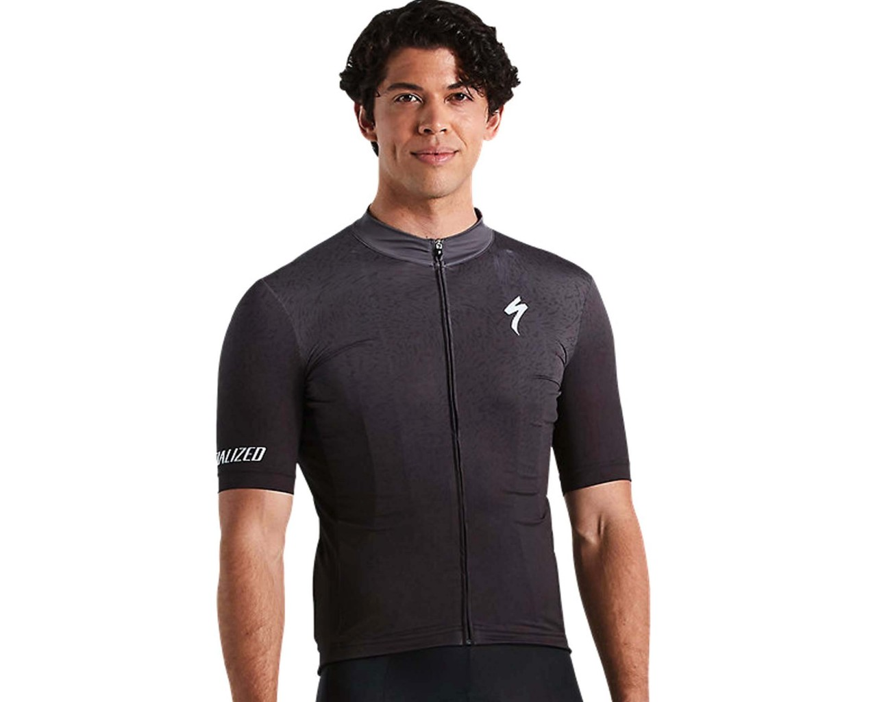 Specialized RBX Comp Jersey shortsleeve | black-anthracite