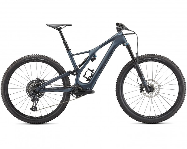 Specialized Levo SL Expert Carbon 29 - Pedelec Carbon Mountain Bike Fullsuspension 2021 | cast battleship-black