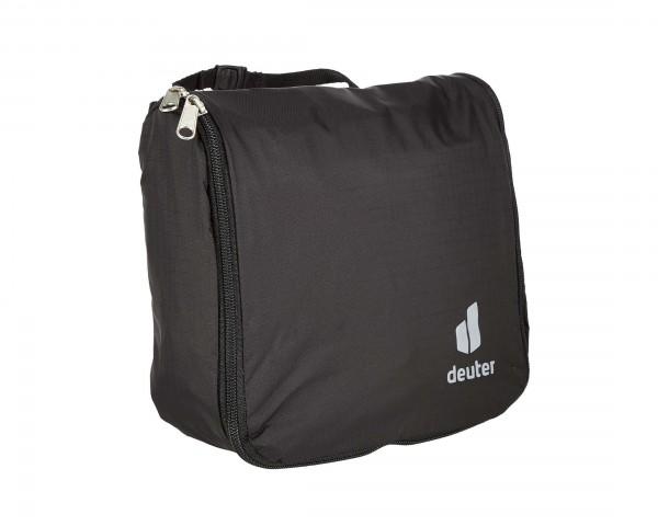 Deuter Wash Center Lite I - 1.5 litre wash pack | black