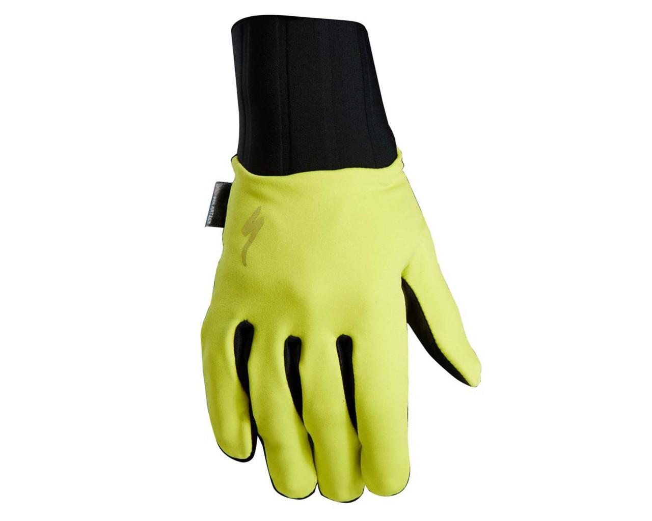 Specialized Prime-Series Thermal Gloves longfinger | hyperviz