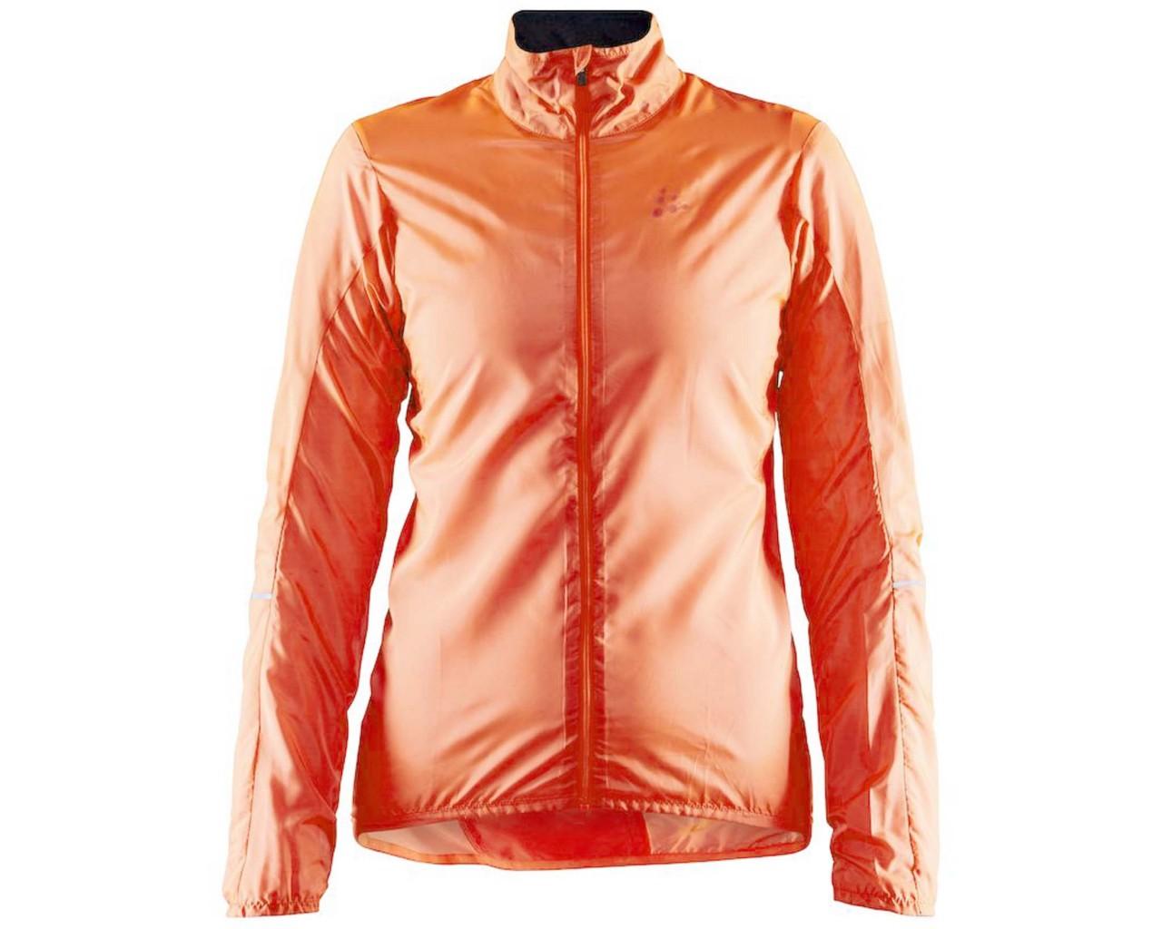 Craft Essence Light Women Wind Jacket | shock