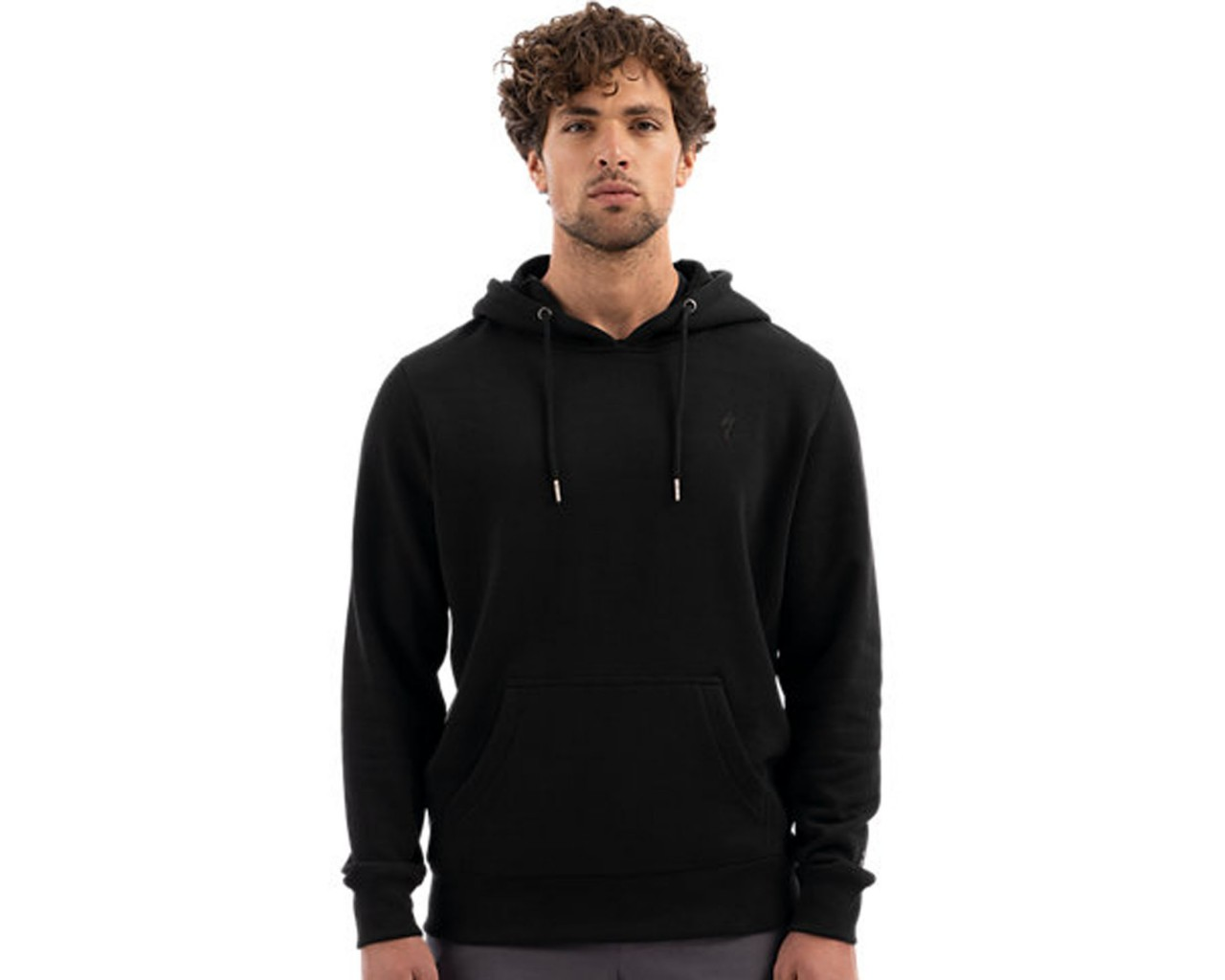 Specialized S-Logo Pullover Hoodie | black