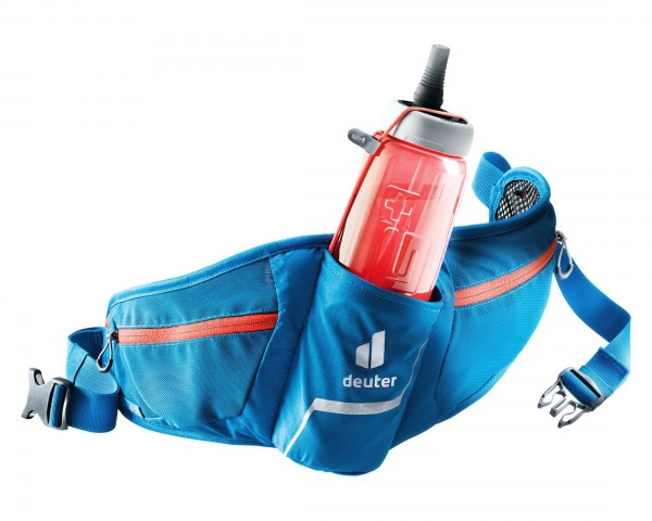 Deuter Pulse 2 Hip Belt Bottle Bag | bay