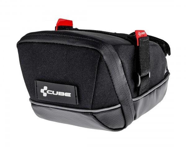 Cube Saddle Bag PRO L | black