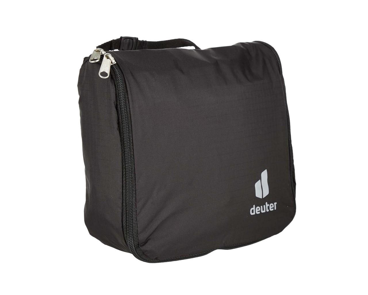 Deuter Wash Center Lite I - 1.5 litre wash pack   black